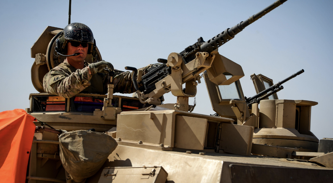 Egypt allows its army to intervene in combat missions to defend its security