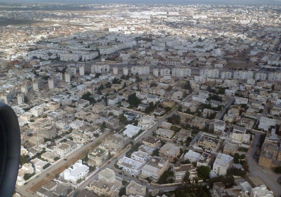 Tunisie :La Banque Européenne pour la Reconstruction et le Développement (BERD) prévoit une récession de -2,5% en 2020