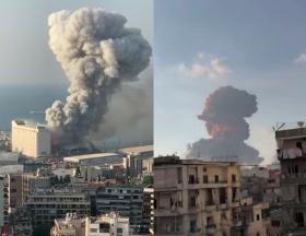 Liban : Une enquête internationale sur l'explosion de Beyrouth